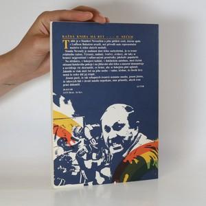 antikvární kniha Hokejový dirigent, 1989