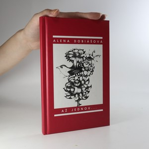náhled knihy - Až jednou...