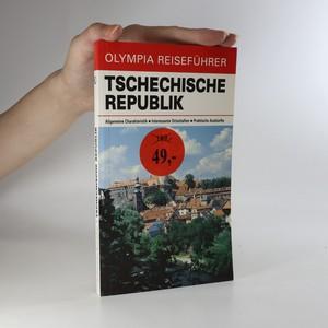 náhled knihy - Tschechische Republik