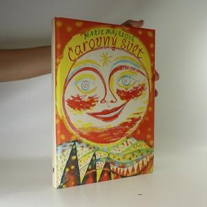 náhled knihy - Čarovný svět