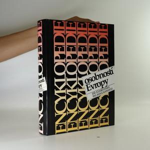 náhled knihy - Encyklopedie osobností Evropy od starověku do současnosti
