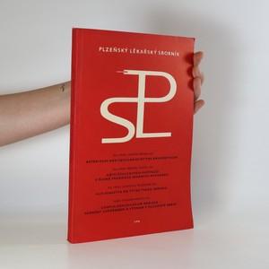 náhled knihy - Plzeňský lékařský sborník