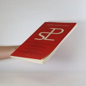 antikvární kniha Plzeňský lékařský sborník, 1971