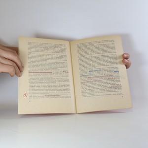 antikvární kniha Pod vedením KSČ v pevné jednotě a trvalou aktivitou ROH uskutečňovat linii XIV. sjezdu strany, 1975