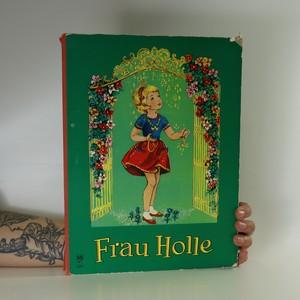 náhled knihy - Frau Holle (nemá tiráž)