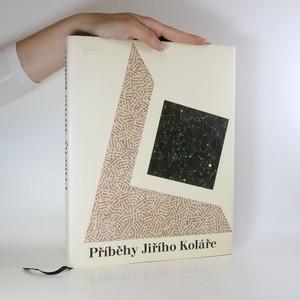 náhled knihy - Příběhy Jiřího koláře