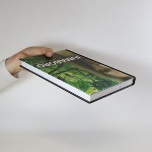 antikvární kniha Jumaroro, 2011
