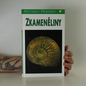 náhled knihy - Zkameněliny