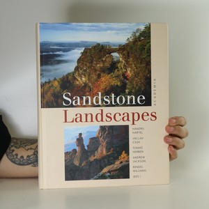 náhled knihy - Sandstone landscapes