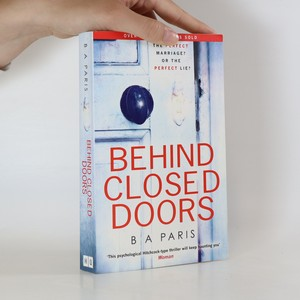 náhled knihy - Behind closed doors