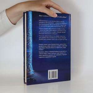 antikvární kniha Čaroděj půlnoci, 2006