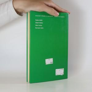 antikvární kniha Na konci duhy, 2003