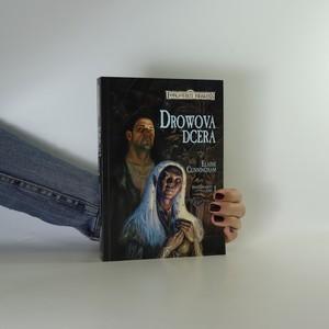 náhled knihy - Hvězdný třpyt a stíny 1. Drowova dcera