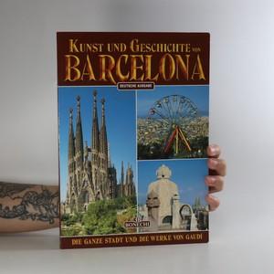 náhled knihy - Kunst und Geschichte von Barcelona