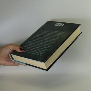 antikvární kniha Noční záře, 2012