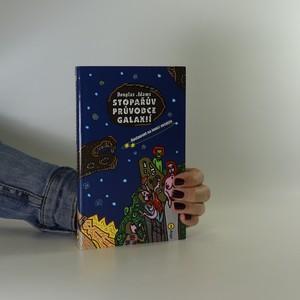 náhled knihy - Stopařův průvodce Galaxií. Restaurant na konci vesmíru