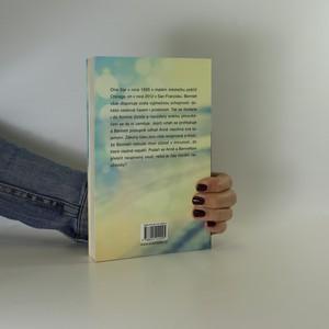 antikvární kniha Čas mezi námi, 2013