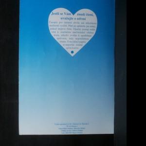 antikvární kniha Prcka. Toaletní víceúčelová tiskovina (1. list již použit), neuveden