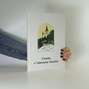 náhled knihy - Čítanka o Valašském Meziříčí