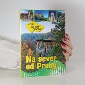 náhled knihy - Na sever od Prahy