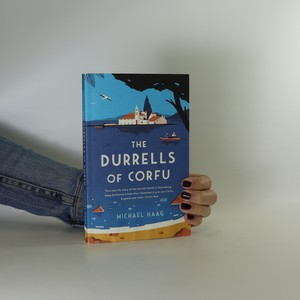 náhled knihy - The Durrells of Corfu