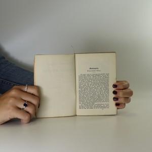 antikvární kniha Montesquieu's Betrachtungen über die Ursachen der Größe der Römer und deren Berfall, neuveden