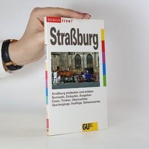 náhled knihy - Strassburg