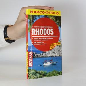 náhled knihy - Rhodos