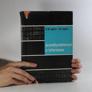 náhled knihy - Pravděpodobnost a informace