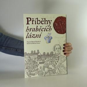 náhled knihy - Příběhy hraběcích lázní