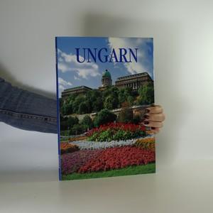 náhled knihy - Ungarn