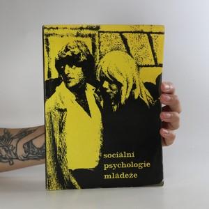 náhled knihy - Sociální psychologie mládeže