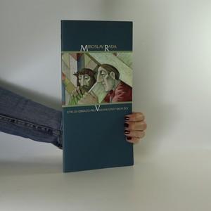 náhled knihy - Cyklus obrazů pro Vinohradský sbor ČCE