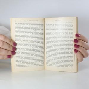 antikvární kniha Religionssoziologie, 1968