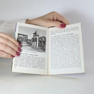 antikvární kniha Pomepeii, neuveden