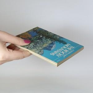 antikvární kniha The Rocky Mountains, neuveden