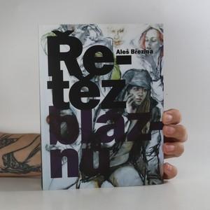 náhled knihy - Řetěz bláznů (včetně DVD)