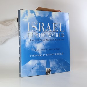 náhled knihy - Israel in the world