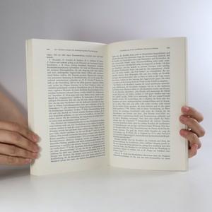 antikvární kniha Das Schuldproblem in Theologie und Tiefenpsychologie, 1965