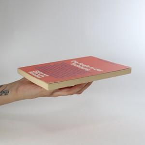 antikvární kniha Die Strafe in der Erziehung, 1983