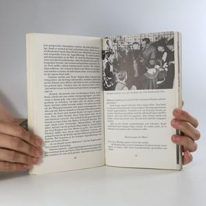 antikvární kniha Hermann Gmeiner. Abenteuer Nächstenliebe, 1989