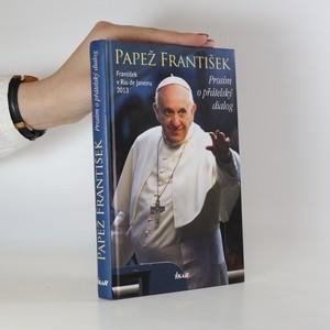 náhled knihy - Papež František