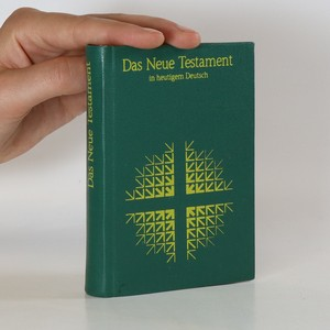 náhled knihy - Das Neue Testament