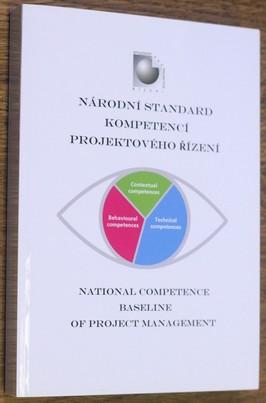 náhled knihy - Národní standard kompetencí projektového řízení : National competence baseline of project management