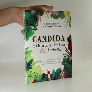 náhled knihy - Candida. Základní kniha&kuchařka