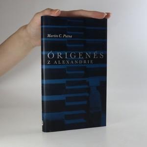 náhled knihy - Órigenés z Alexandrie