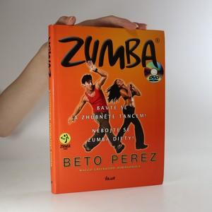 náhled knihy - Zumba. Bavte se a zhubněte tancem! Nebojte se zumba diety!