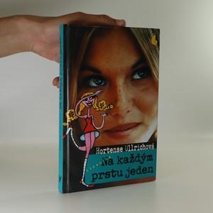 náhled knihy - Na každým prstu jeden