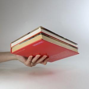 antikvární kniha Brány Ivory. 1.-2. díl. Branou z Ivory. Hrdinové z Ivory (2 svazky, komplet), 1993-1995