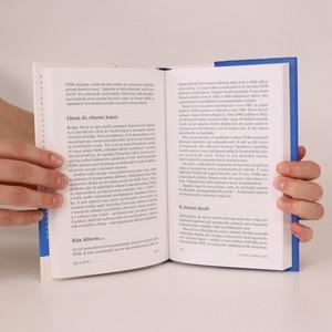 antikvární kniha Kolik druhů sýra potřebuje člověk?, 2004